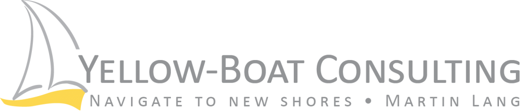 Yellow-Boat Consulting